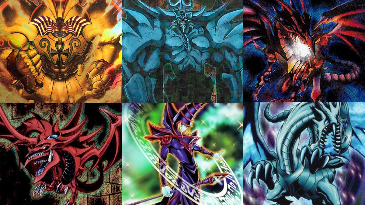 Best Nostalgic Yu-Gi-Oh Sets