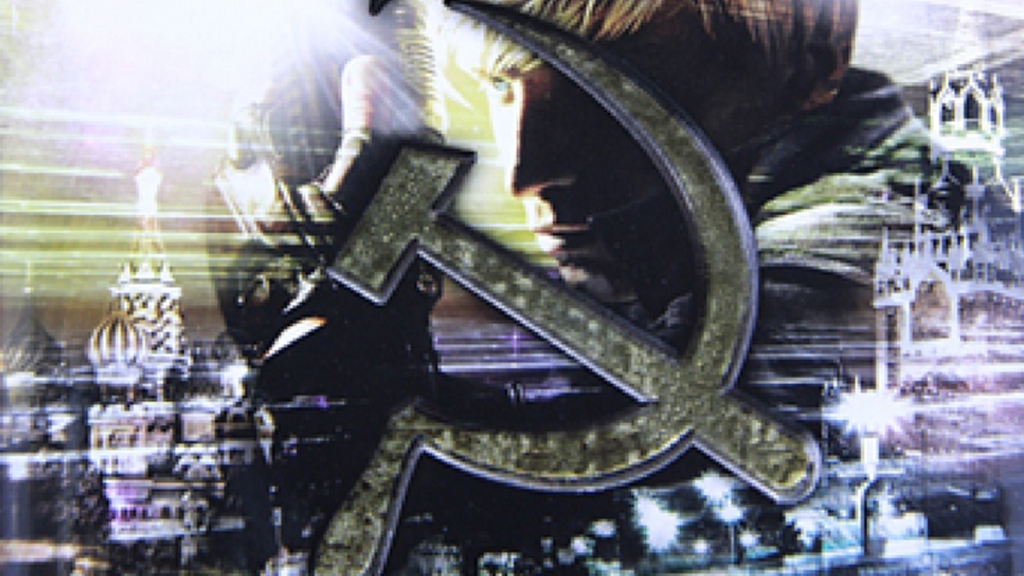 Alex Rider Russian Roulette cover cropped