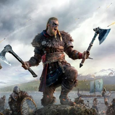 Assassin S Creed Valhalla Lets You Change Eivor S Gender At Any
