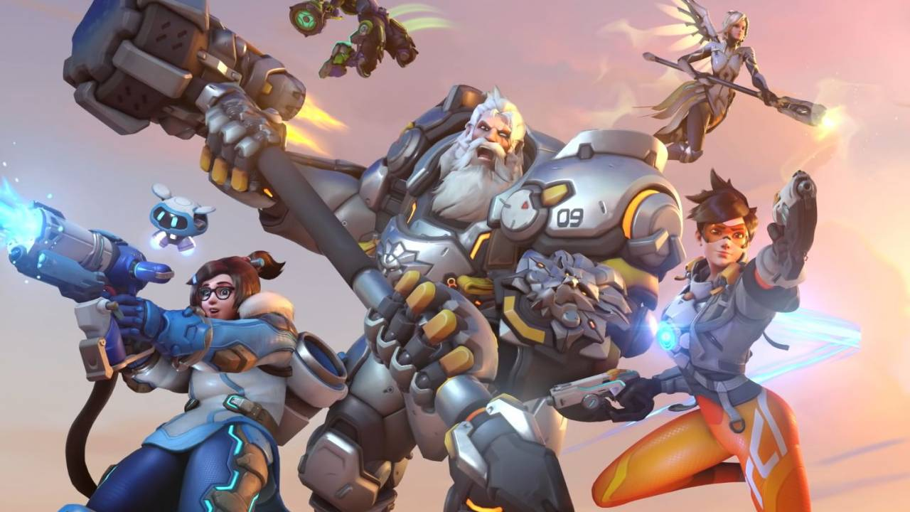 Blizzard Cancels BlizzCon 2020 Over Coronavirus Concerns