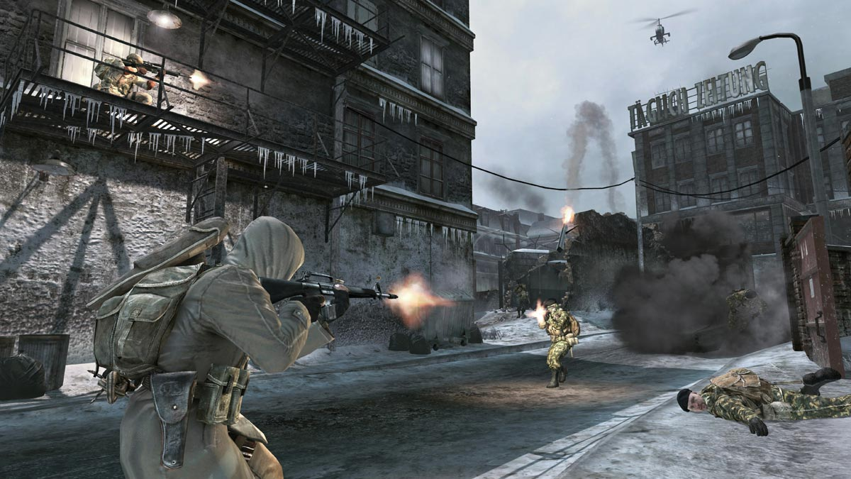Call Of Duty Black Ops Cold War Historical Events That Could