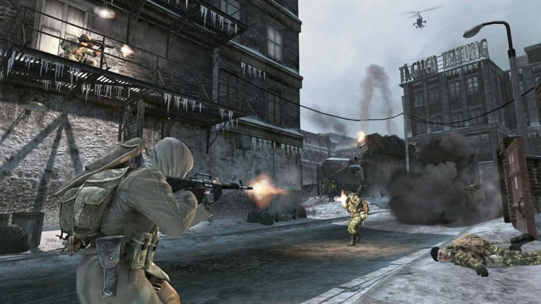 Call Of Duty Black Ops Cold War Historical Events That Could Happen In The Game Den Of Geek