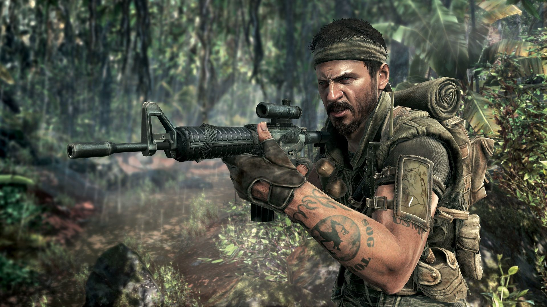 Call Of Duty Black Ops Cold War Rumored To Release In 2020 Den