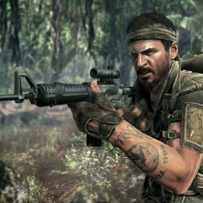 Call Of Duty Black Ops Cold War Announced Gameplay Reveal To