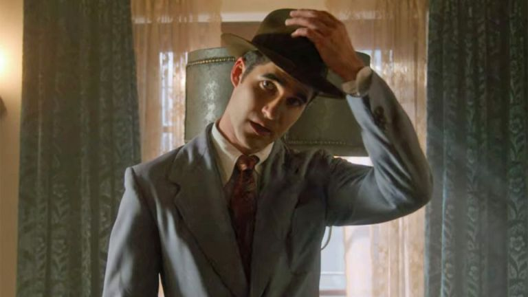 Darren Criss in Hollywood Episode 2