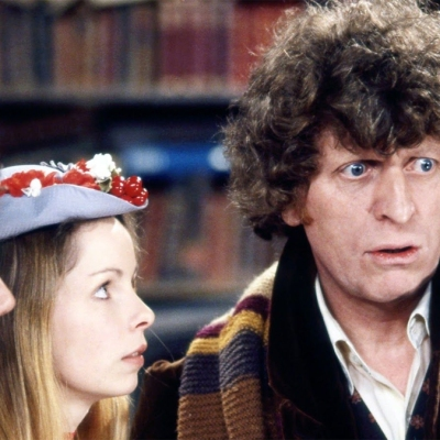Doctor Who and the High Stakes Drama of Douglas Adams