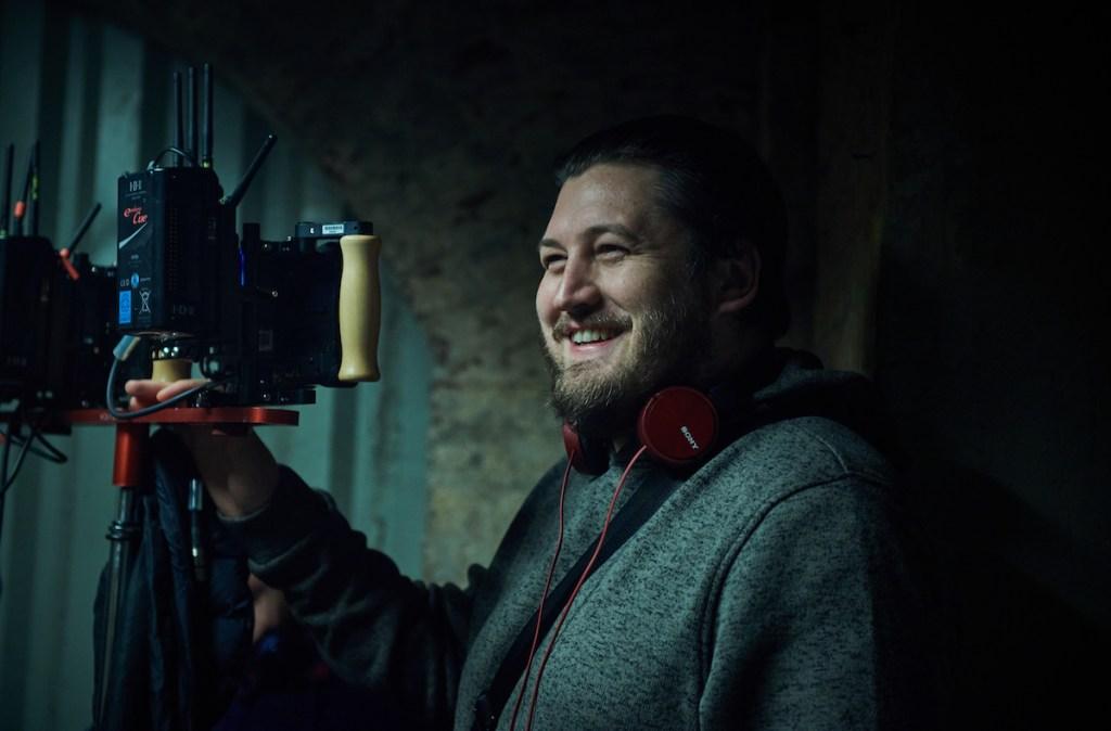 Gangs Of London Director Gareth Evans Breaks Down Episode 5 Den Of Geek