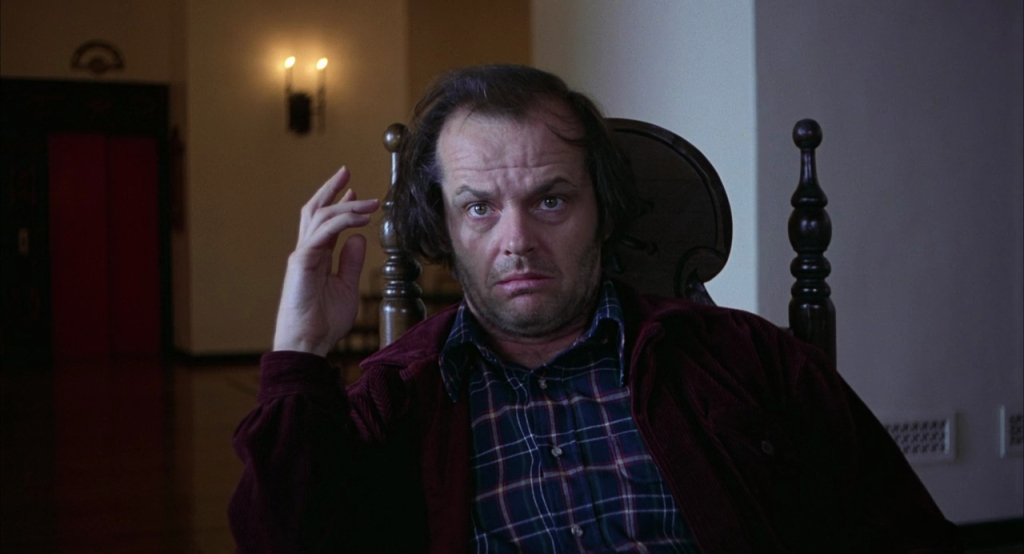 The Shining: 5 Things Jack Torrance Taught Us About Social Distancing and Quarantine | Den of Geek