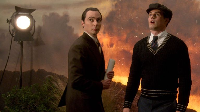 Jim Parsons in Hollywood Episode 4