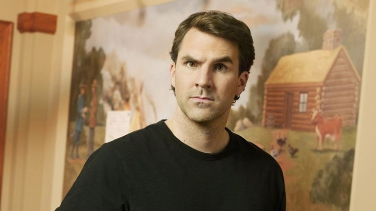Parks and Recreation Mark Brendanawicz Paul Schneider