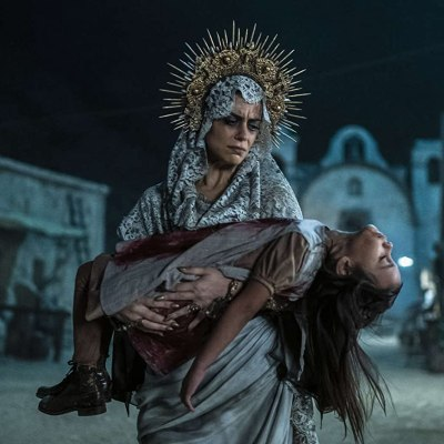 Penny Dreadful City of Angels Episode 4 Josefina and the Holy Spirit