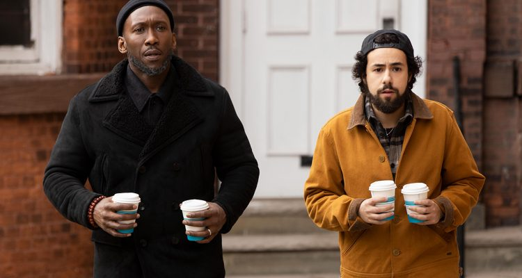 Mahershala Ali and Ramy Youssef in Ramy Season 2