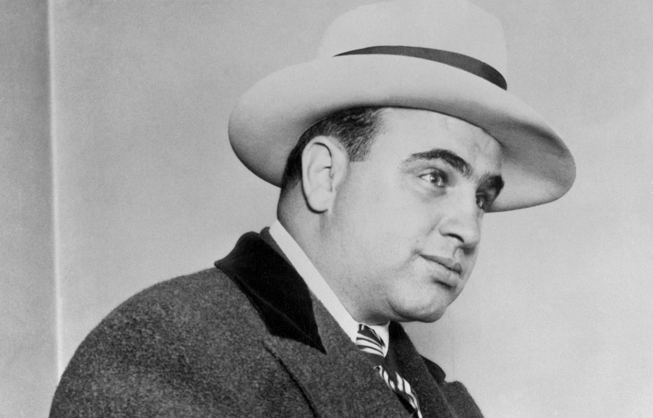 Did Gangster Al Capone Have Faith In God? Rare Letter Reveals Surprises