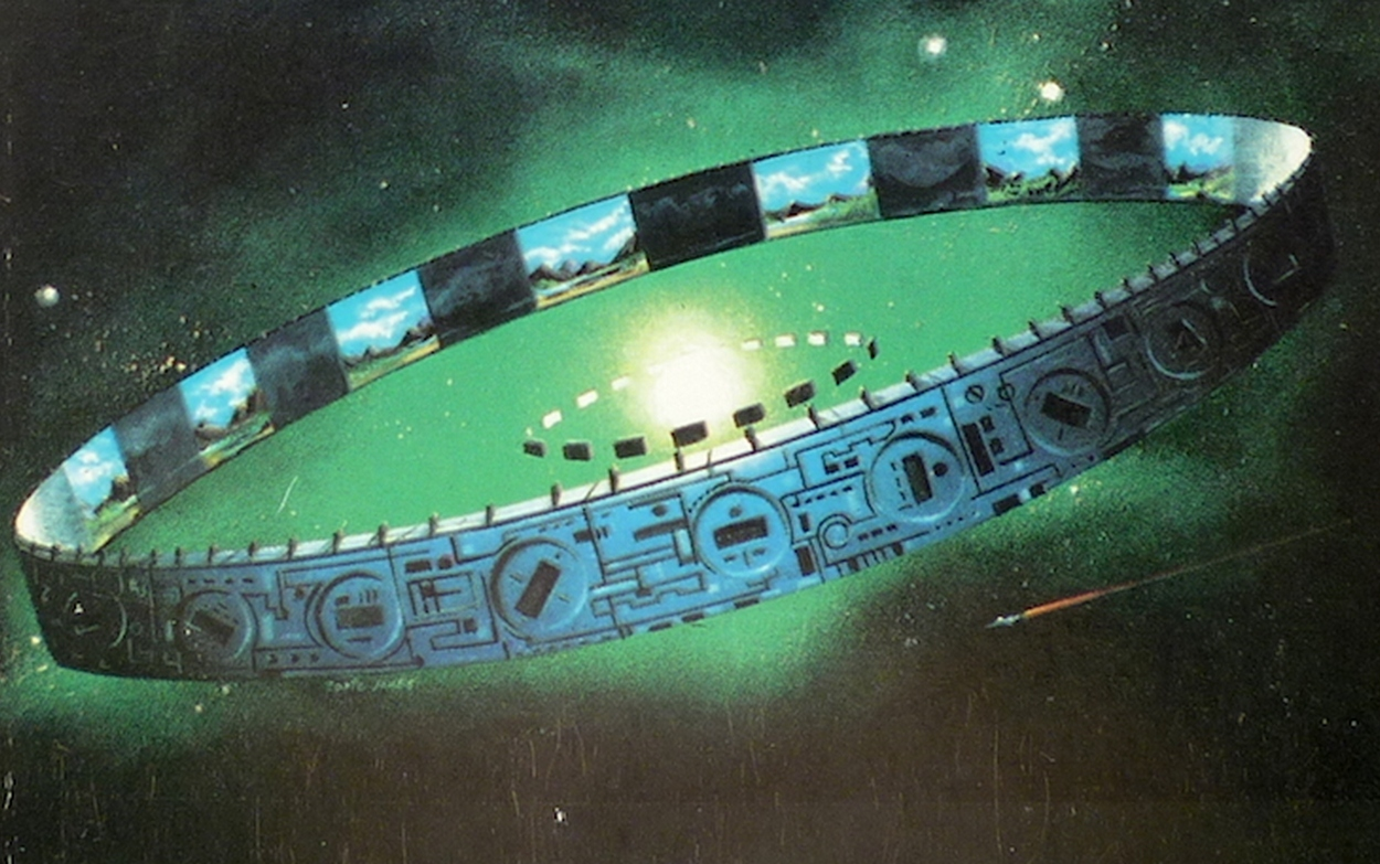 Amazon's Ringworld Moves Forward with Game of Thrones Director | Den of Geek