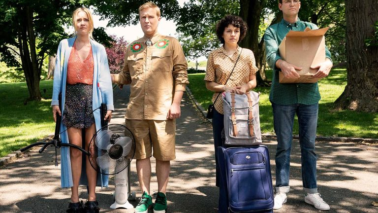 Search Party Season 3 HBO Max Release Date