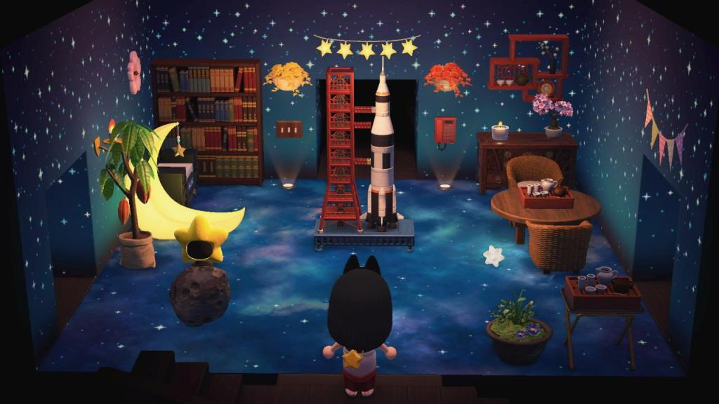 Animal Crossing New Horizons Furniture: The Rarest and ...