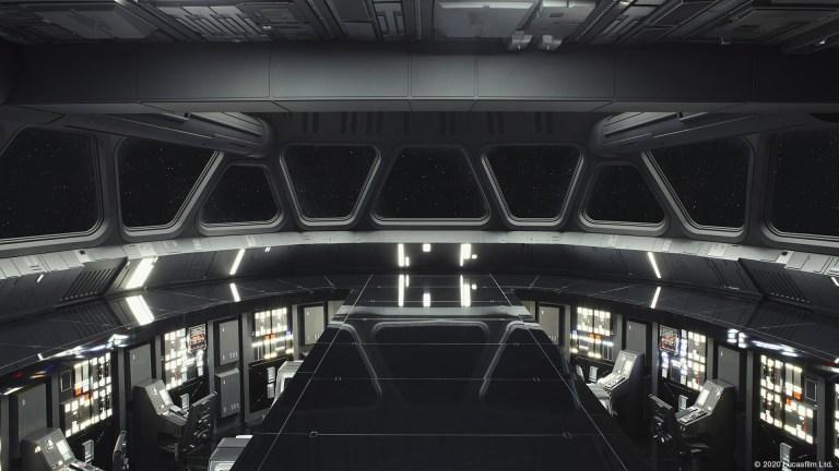 Best Star Wars Zoom Backgrounds For Virtual Meetings Den Of Geek
