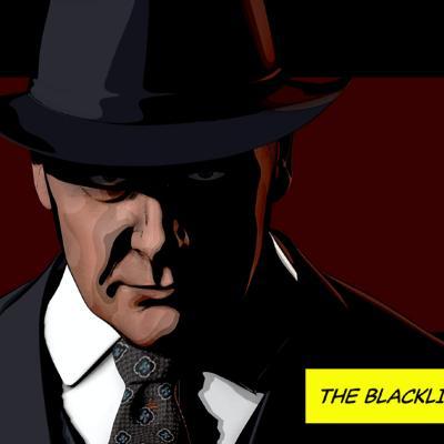 The Blacklist Season 7 Finale Animation