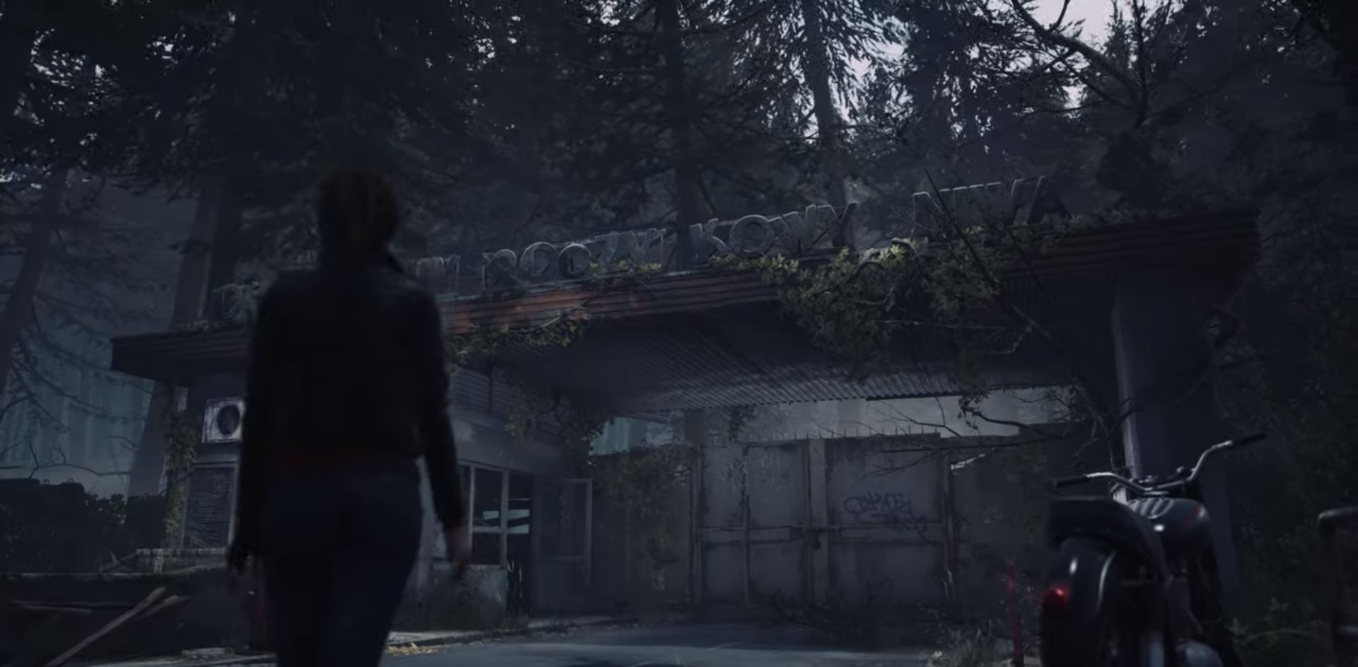 The Medium: New Xbox Series X Horror Game Channels Silent ...