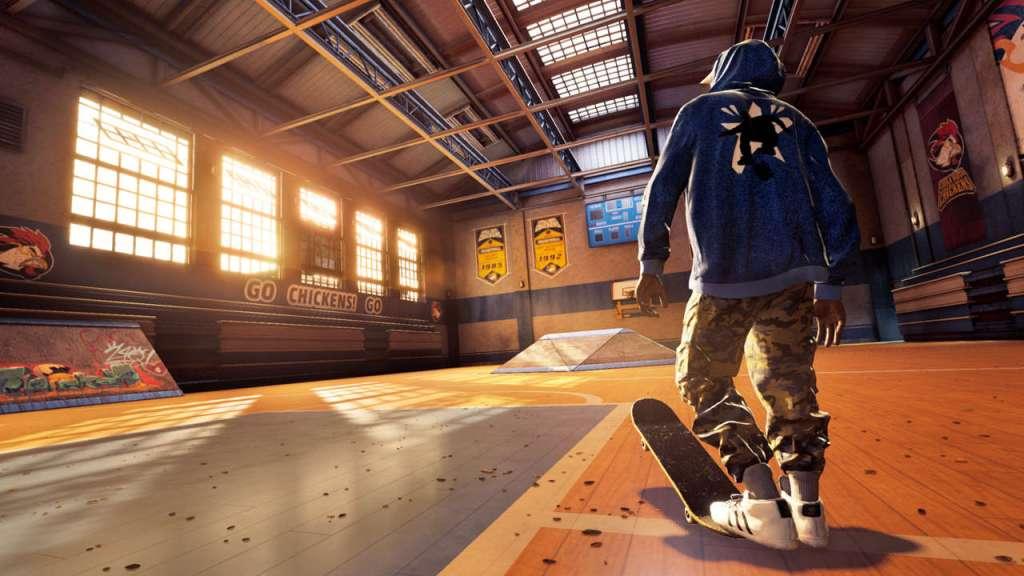 Tony Hawk Pro Skater Soundtrack