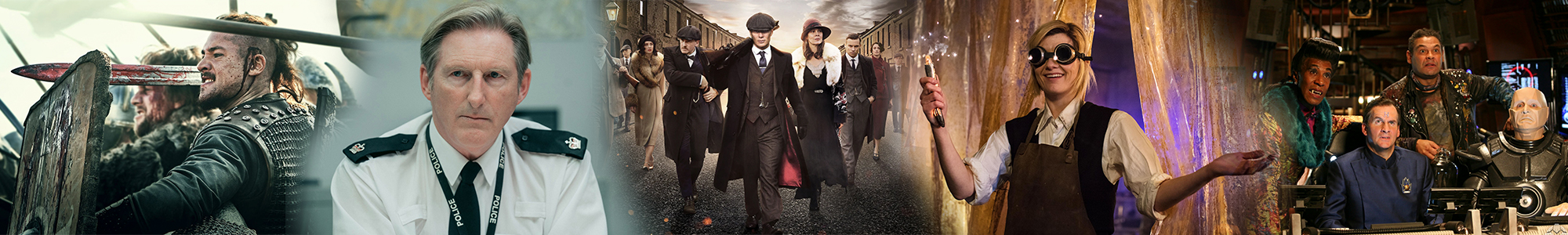 UK TV Banner
