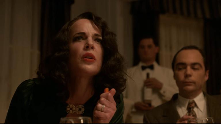 Vivien Leigh in Hollywood Episode 3