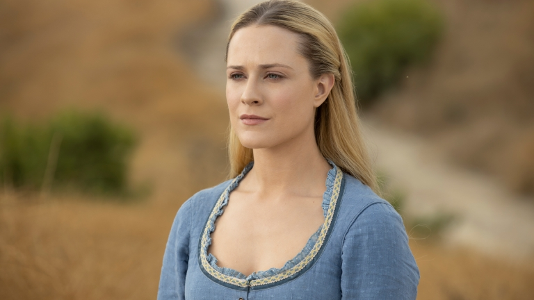 Westworld Season 3 Dolores Evan Rachel Wood