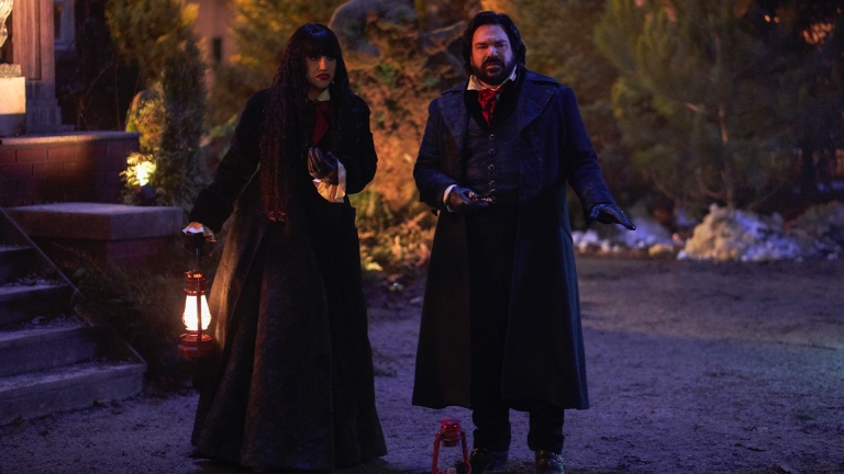 What We Do in the Shadows Season 2 Episode 6 On the Run