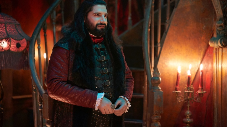What We Do in the Shadows Season 2 Episode 7 The Return
