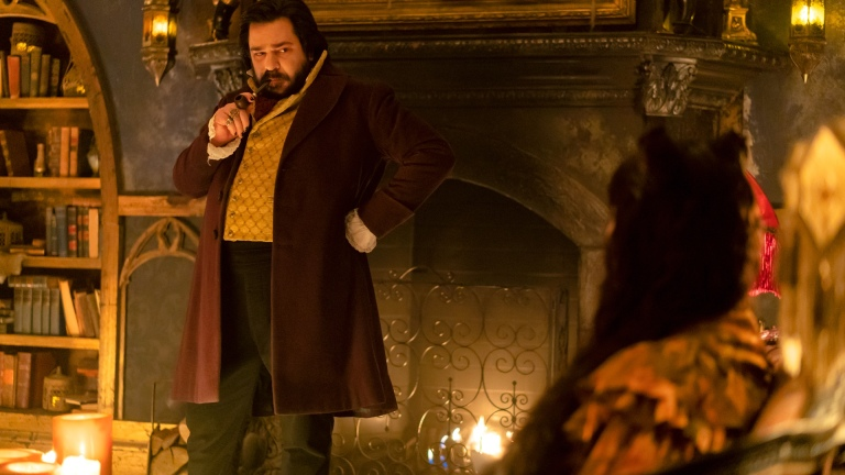 What We Do in the Shadows Season 2 Episode 8 Collaboration