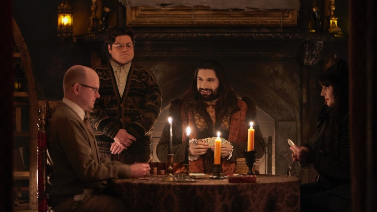 What We Do in the Shadows Season 3