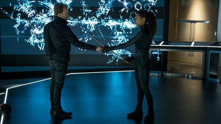 Westworld Season 3 Episode 8: Crisis Theory