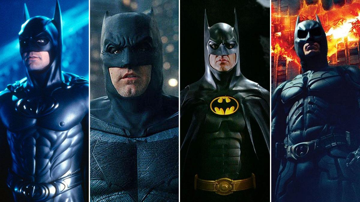 Batman Movie Streaming Guide Where To Watch Online Den Of Geek