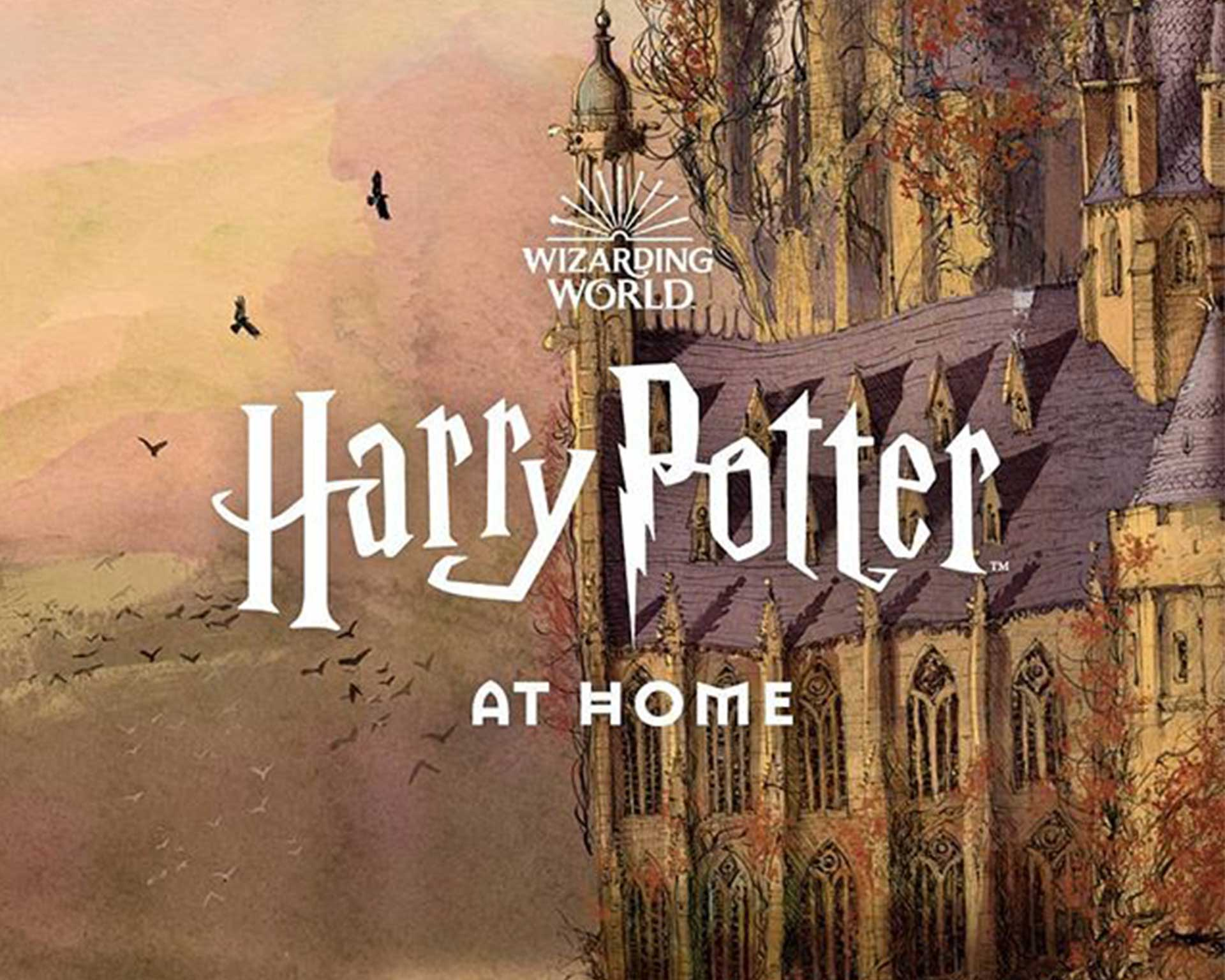 Listen to Daniel Radcliffe Read Harry Potter | Den of Geek