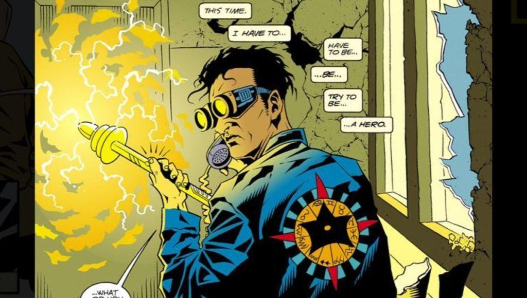 DC Comics' Starman