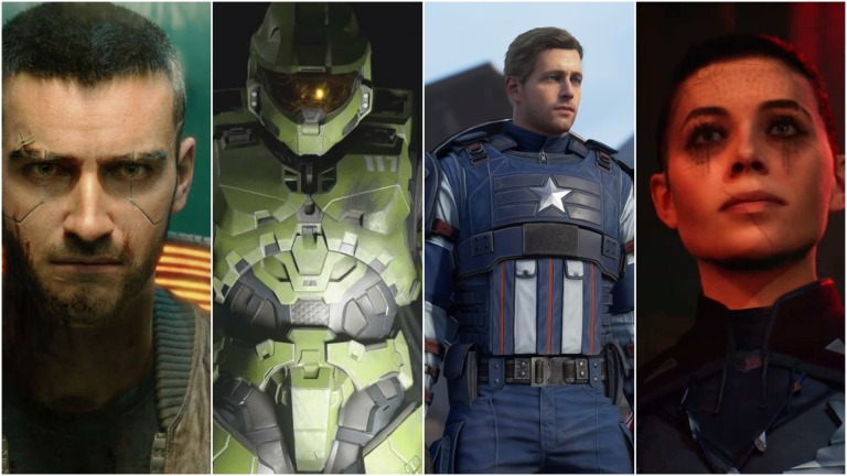 E3 2020 Alternative Online Events Schedule