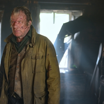 Mark Lewis Jones in episode 5 of Gangs Of London