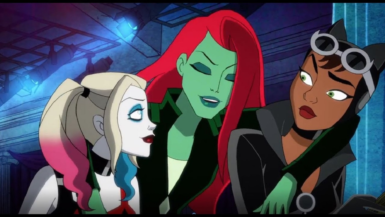 Harley Quinn Season 2 Episode 9 Review: Bachelorette | Den of Geek