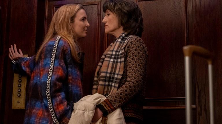 Killing Eve Season 3 Episode 7 Beautiful Monster Villanelle and Dasha in Scotland