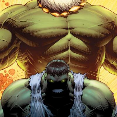 Future Hulk Maestro