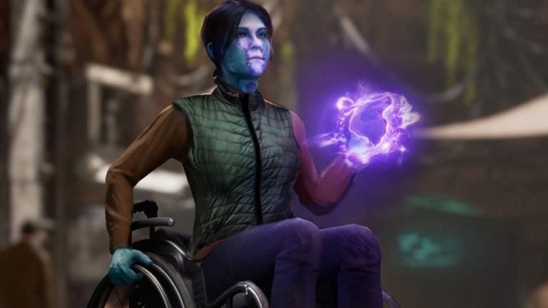 Cerise from Marvel's Avengers