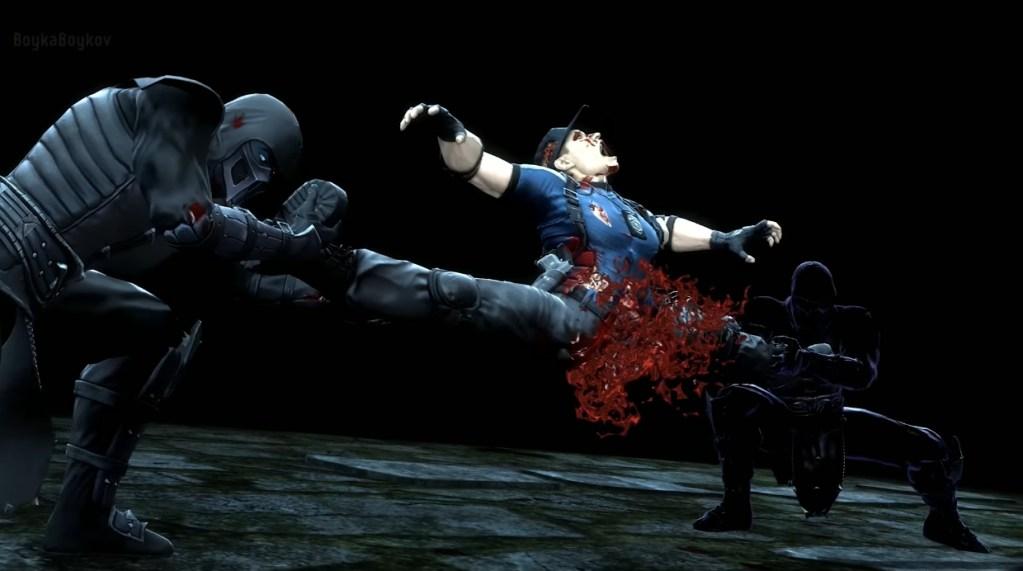Best Mortal Kombat Fatalities Ever Den Of Geek