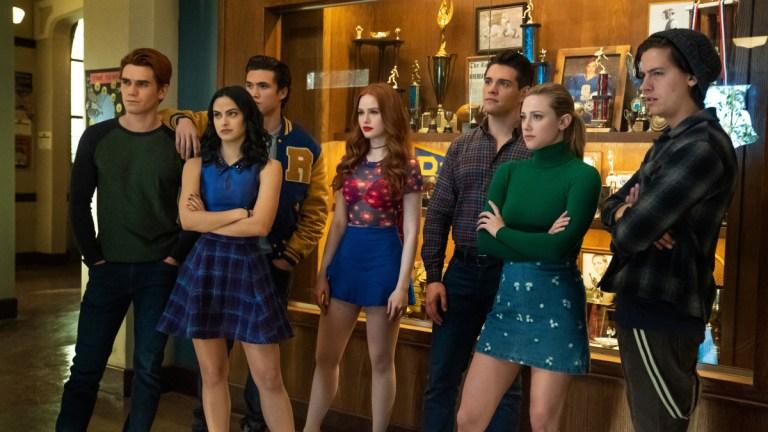 Riverdale Season 4 Episode 19 - Killing Mr. Honey