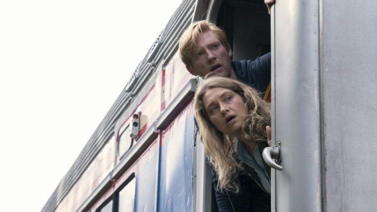 HBO's Run, Season 1 Episode 5