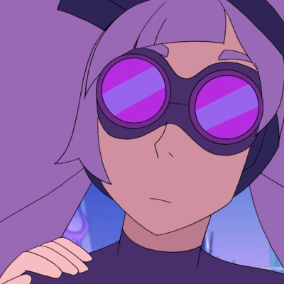 Entrapta on Netflix's She-Ra and the Princesses of Power