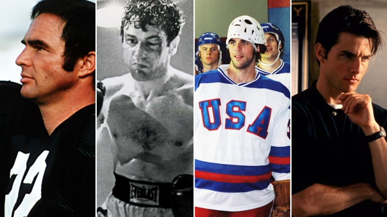 Best Sports Movies on Netflix