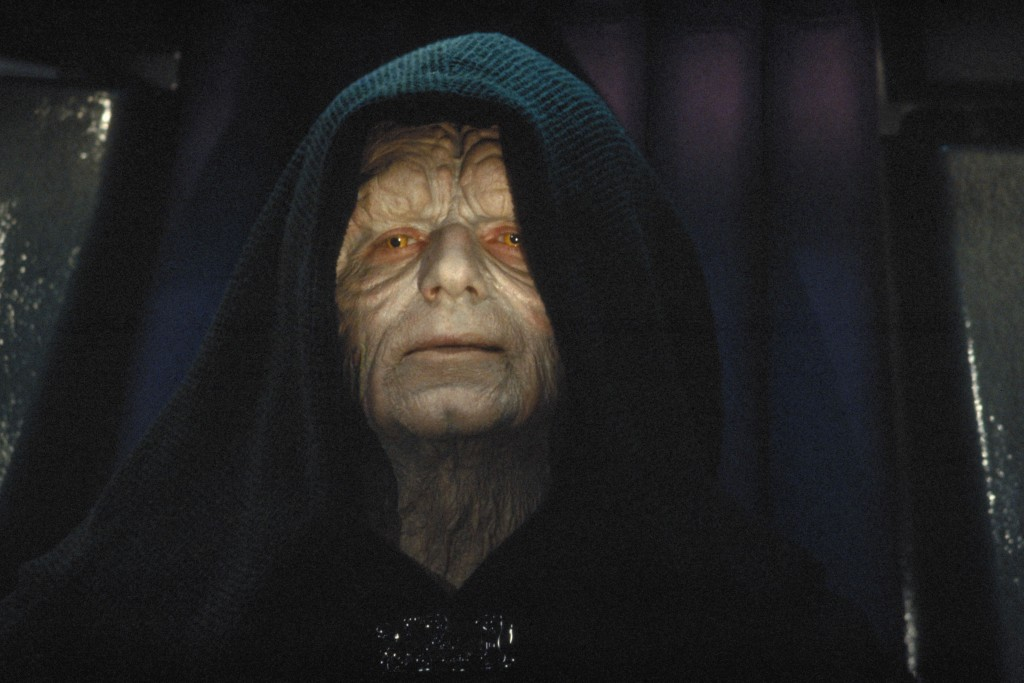 Star Wars 15 Palpatine Facts You Might Not Know Den Of Geek