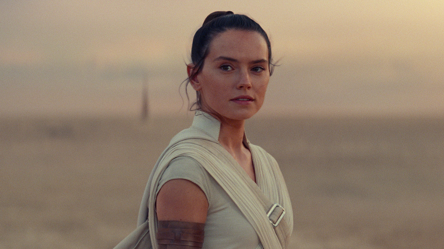 Star Wars: 10 Rey Facts You Might Not Know | Den of Geek