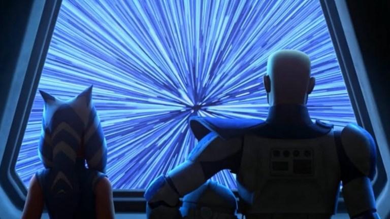Star Wars: The Clone Wars Music