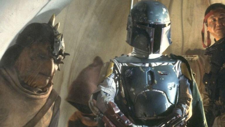 The Mandalorian Season 2: Boba Fett's Return Explained | Den of Geek